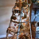Árbol de Navidad original ni te imaginas las ideas capturadas en la Red 5