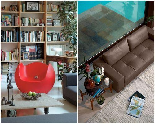 Ideas para decorar con muebles de diseño online de OcioHogar 14