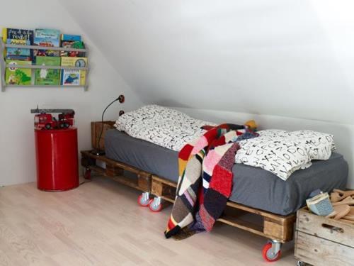 10 muebles con palets para decorar con estilo 8