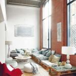 10 muebles con palets para decorar con estilo 9
