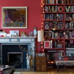 Casas con encanto exótica India en una típica casa británica 2