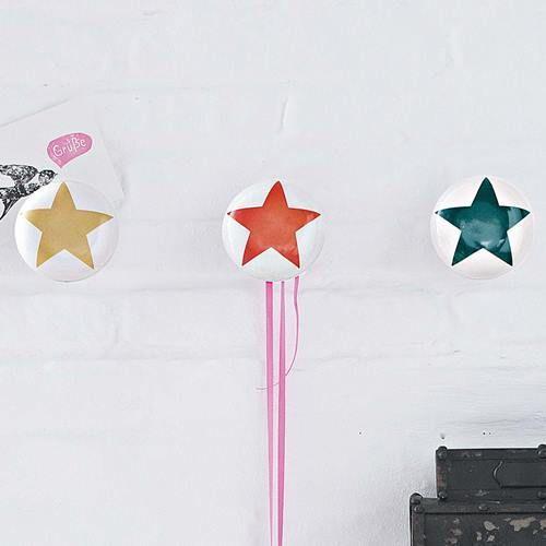 Ideas para decorar cómo hacer colgadores con tiradores vintage 5