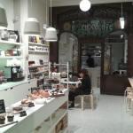 Tiendas con encanto Chök, el templo del chocolate 6