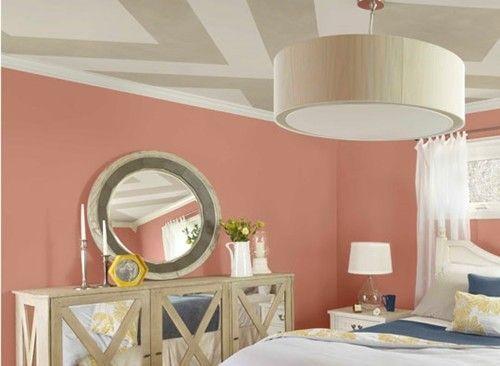 Decora tu casa con la última tendencia en colores para paredes 6