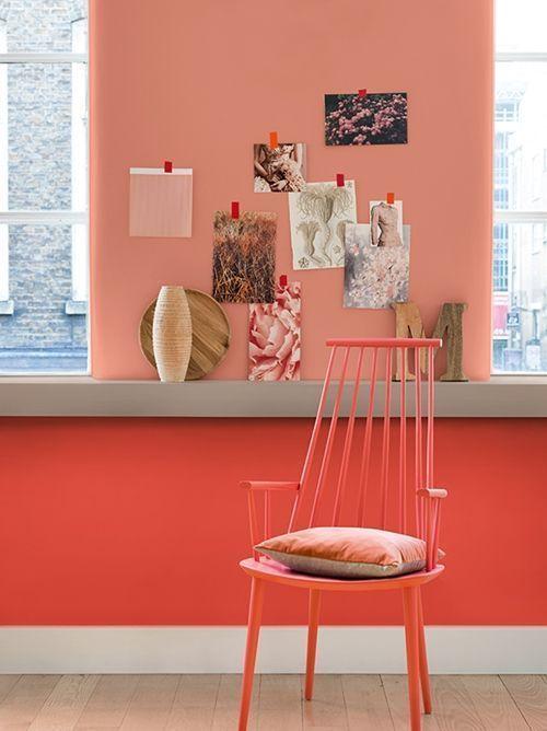 Decora tu casa con la última tendencia en colores para paredes 8