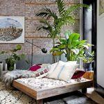 ¡Mi casa, mi selva! 20 ideas para decorar con plantas de interior 3