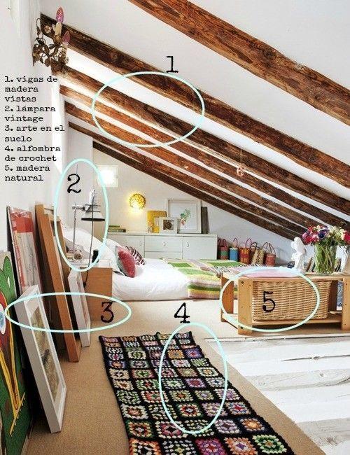 Cómo decorar salón, dormitorio y comedor con ideas tendencia 2