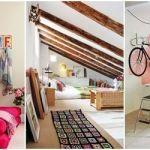Cómo decorar salón, dormitorio y comedor con ideas tendencia