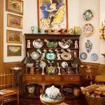 Casas con encanto: aquí vivió Lauren Bacall en Nueva York