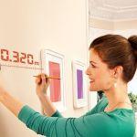 DIY decoración medidor láser Bosch PLR-15 de bolsillo 3