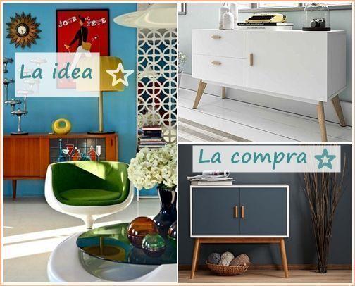 Las 10 ideas de decoración vintage que más realzan tu casa 8