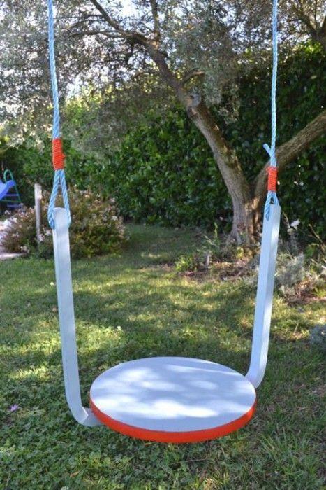 Transformar muebles Ikea ideas para tunear el taburete Frosta 10