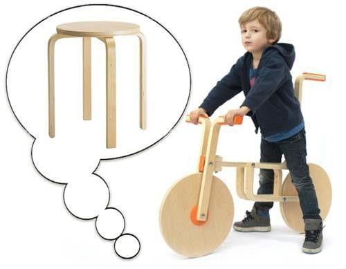 Transformar muebles Ikea ideas para tunear el taburete Frosta 5