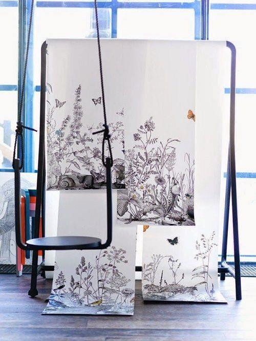 Transformar muebles Ikea ideas para tunear el taburete Frosta 9