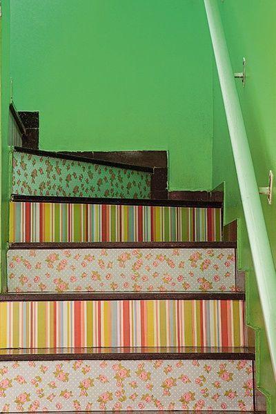 casas con encanto decoracion reciclada y optimista en Brasil 11