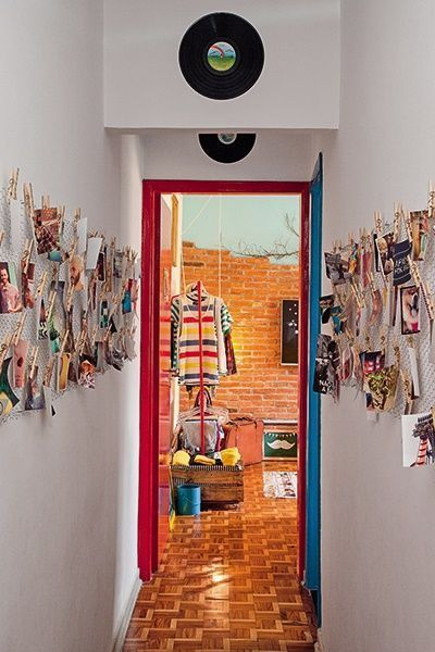 casas con encanto decoracion reciclada y optimista en Brasil 3