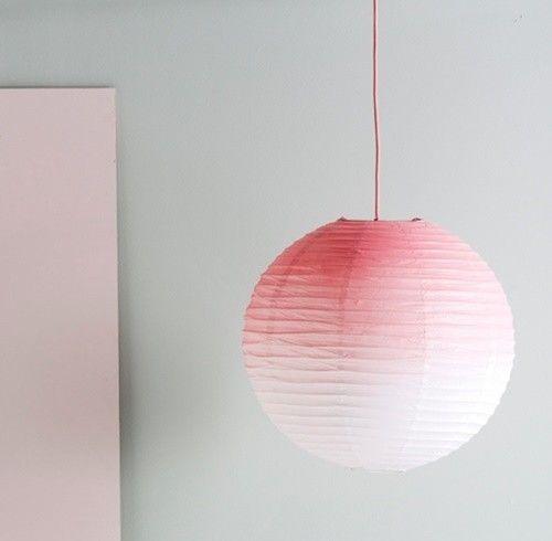 Cómo aplicar la técnica tie-dye para decorar tu casa 10