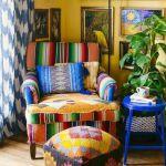 Casas con encanto: The New Bohemians by Justina Blakeney