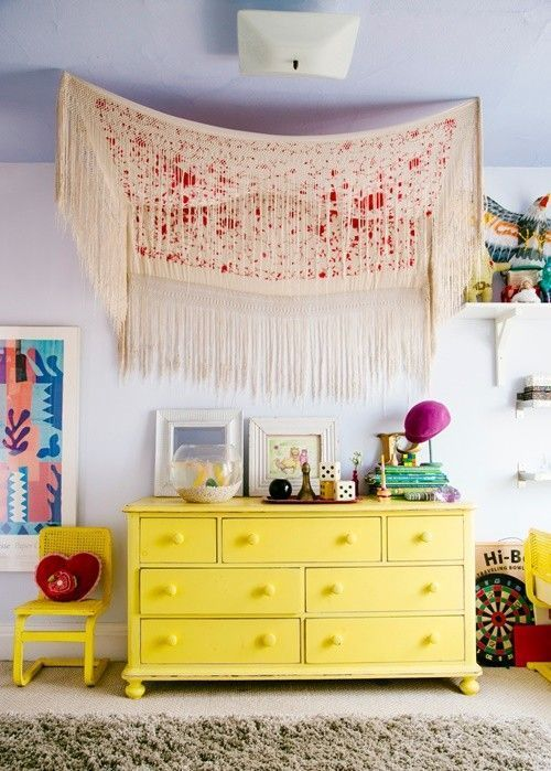 Casas con encanto The New Bohemians by Justina Blakeney 3