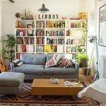 Casas con encanto así es el piso de una ilustradora en Madrid 1