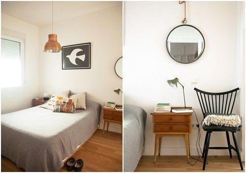 Casas con encanto así es el piso de una ilustradora en Madrid 4