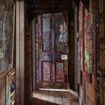 Casas con encanto: decoración vintage, arte y coleccionismo
