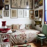 Casas con encanto decoración vintage, arte y coleccionismo 8