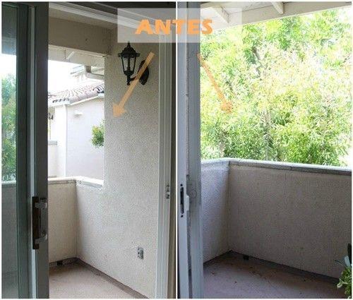 Ideas para decorar terrazas con palets y disfrutar del buen tiempo 4