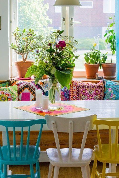 20 ideas para pintar muebles de madera antiguos a todo for Ideas decoracion rustica