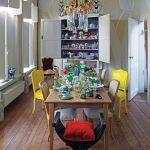 Casas con encanto la casa de los tulipanes en Amberes4