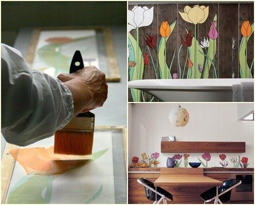 Casas con encanto la casa de los tulipanes en Amberes5