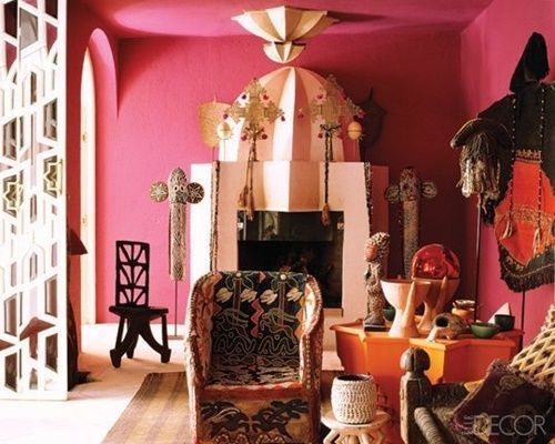 Casas con encanto un riad de las mil y una noches en Marruecos 4
