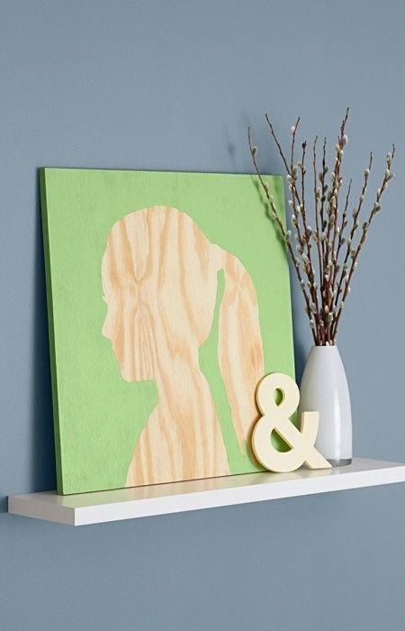 Diy cuadros originales hechos a mano para decoraci n vintage decomanitas - Cuadros originales hechos a mano ...