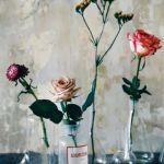 Ideas para pintar una casa paredes vintage efecto desgastado 3