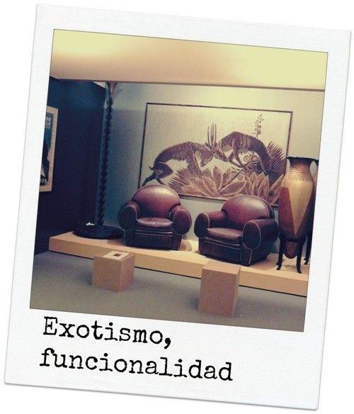 Por qué nos gustan aún los muebles Art Déco 1
