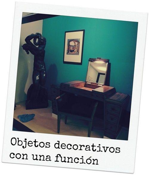 Por qué nos gustan aún los muebles Art Déco 2