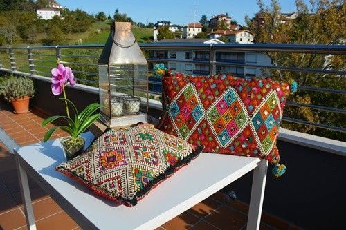 Tiendas de decoración online étnico singular en Indie Maison 1