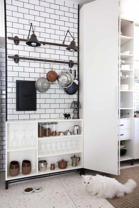 10 ideas de antes para decorar nuestra cocina de hoy 2