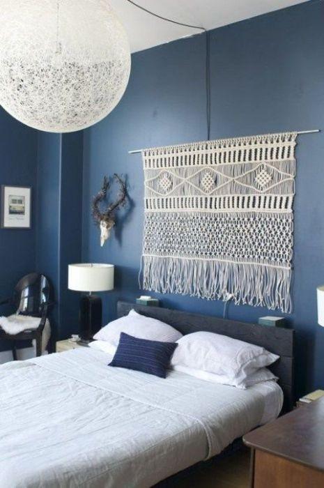 Cabeceros de cama originales estos 10 DIY te sorprenderán...! 2