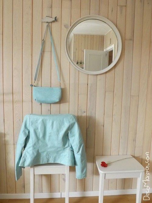 Reciclar muebles con otro uso reciclaje creativo de una vieja silla 11