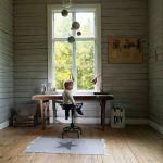 Casas con encanto casa boho chic en los bosques suecos  7