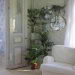 Los 25 rincones con plantas de interior más bellos de Pinterest 15
