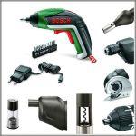 Nuevo atornillador Bosch IXO V con sorprendentes capacidades 3
