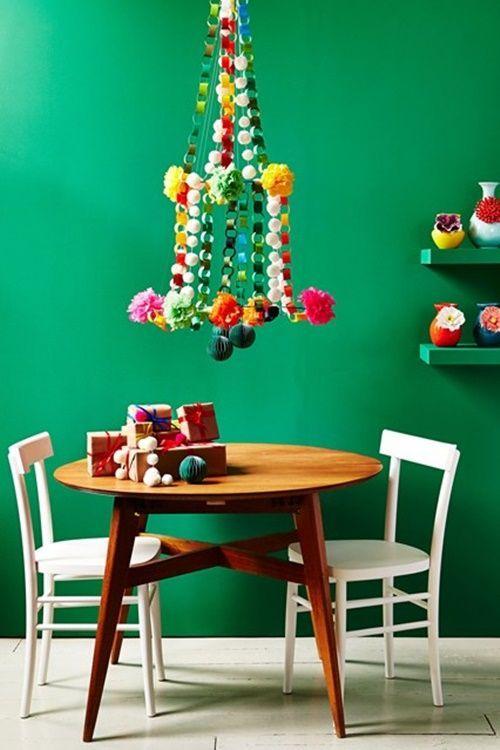 Decoraci n navide a original con algunos objetos for Objetos de decoracion online