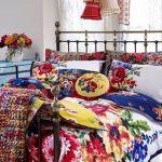 Los 25 dormitorios de estilo boho chic más bellos de Pinterest 16