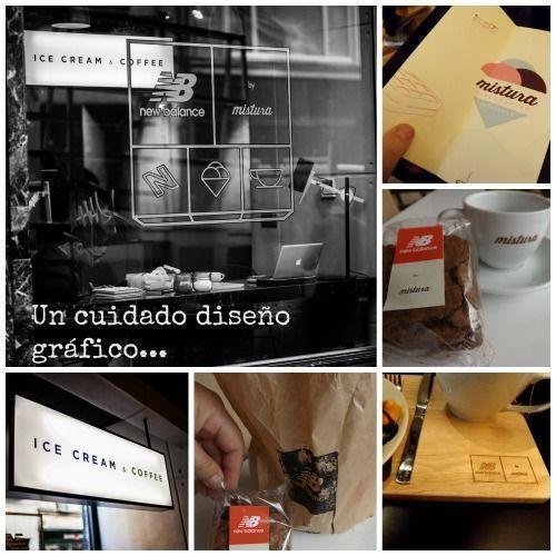 Sitios con encanto café y heladería artesanal Mistura by New Balance 2