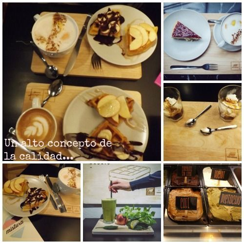 Sitios con encanto café y heladería artesanal Mistura by New Balance 3