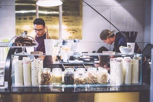Sitios con encanto café y heladería artesanal Mistura by New Balance 8