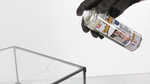 Impermeabilizar y pegar más fácil con el nuevo aerosol de El Reparador4