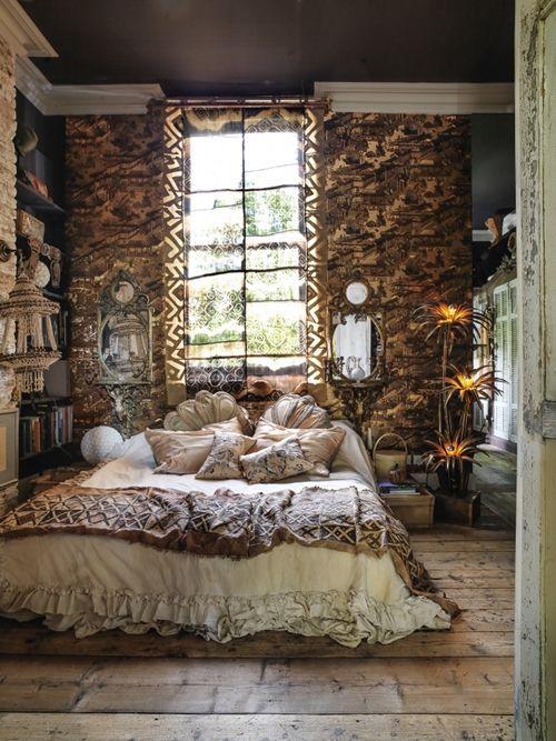Casas con encanto divina locura en Londres 10